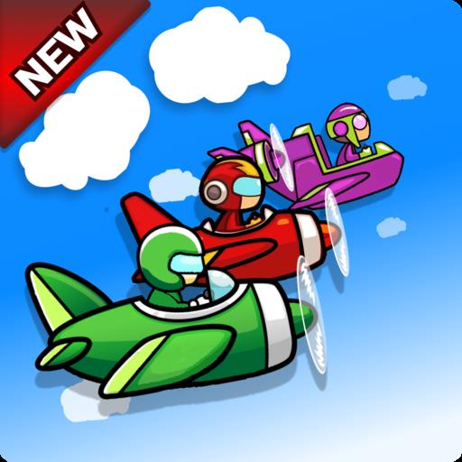 Icon   AirplaneFlappy - Первая игра