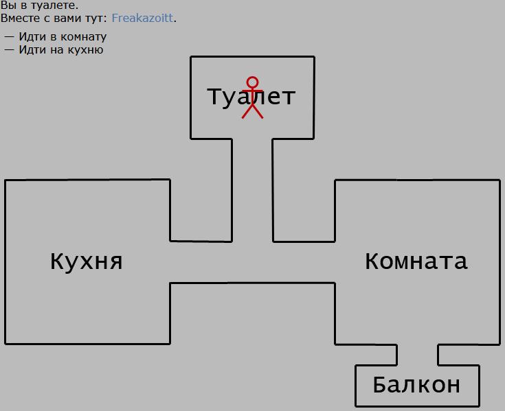 map | Форумная игра