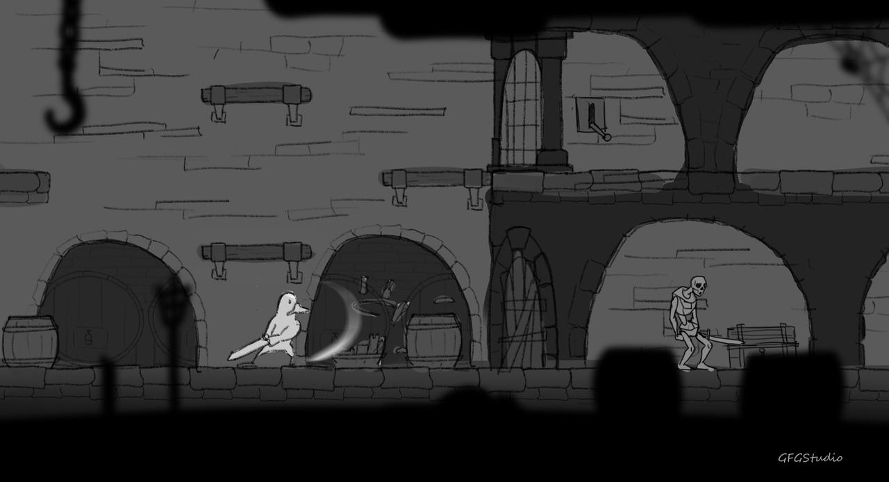 gwH8TA4z9yU | Помощь в подготовке игры для выхода на Kickstarter