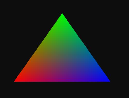 edges | Direct3D кривые ребра треугольника