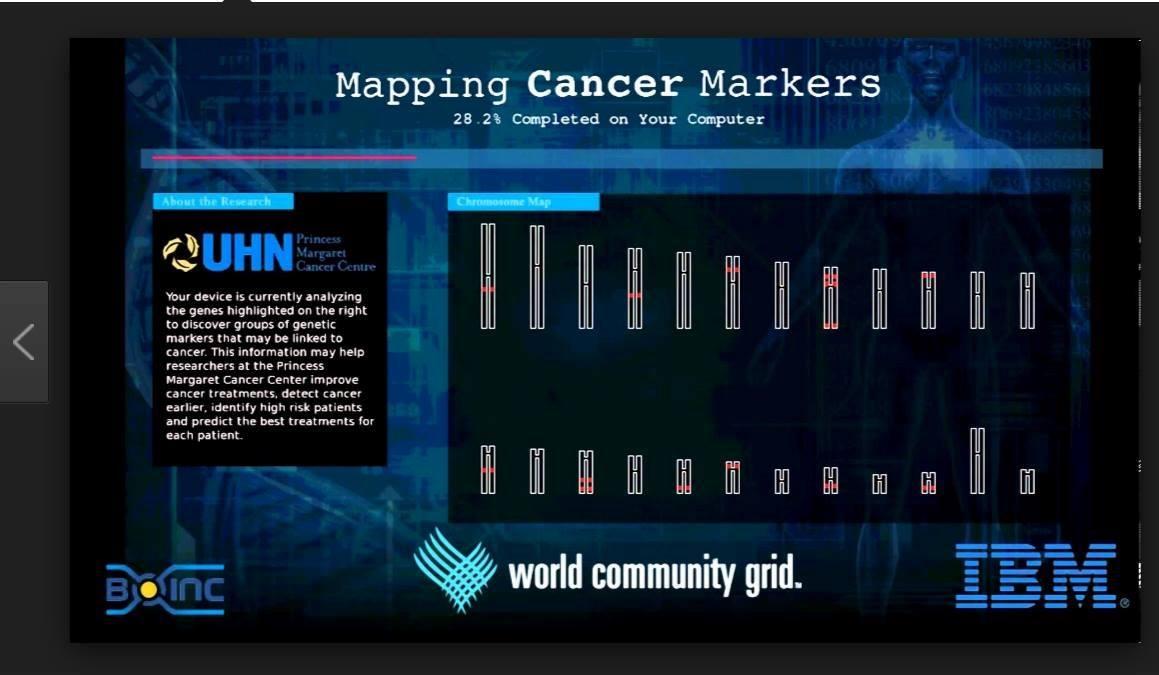 world-community-grid   Распределенные вычисления на благо науки. Boinc