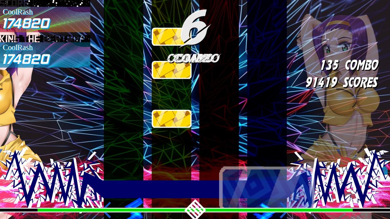Screenshot_2 | Insane Beats - Большое обновление 2.0