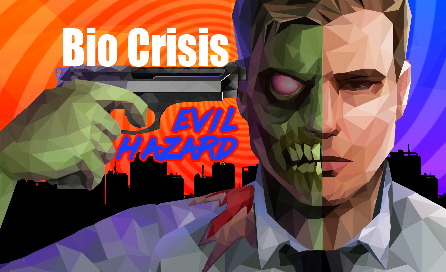 112   Bio Crisis: Evil Hazard (Demo Ver 0.3.3)