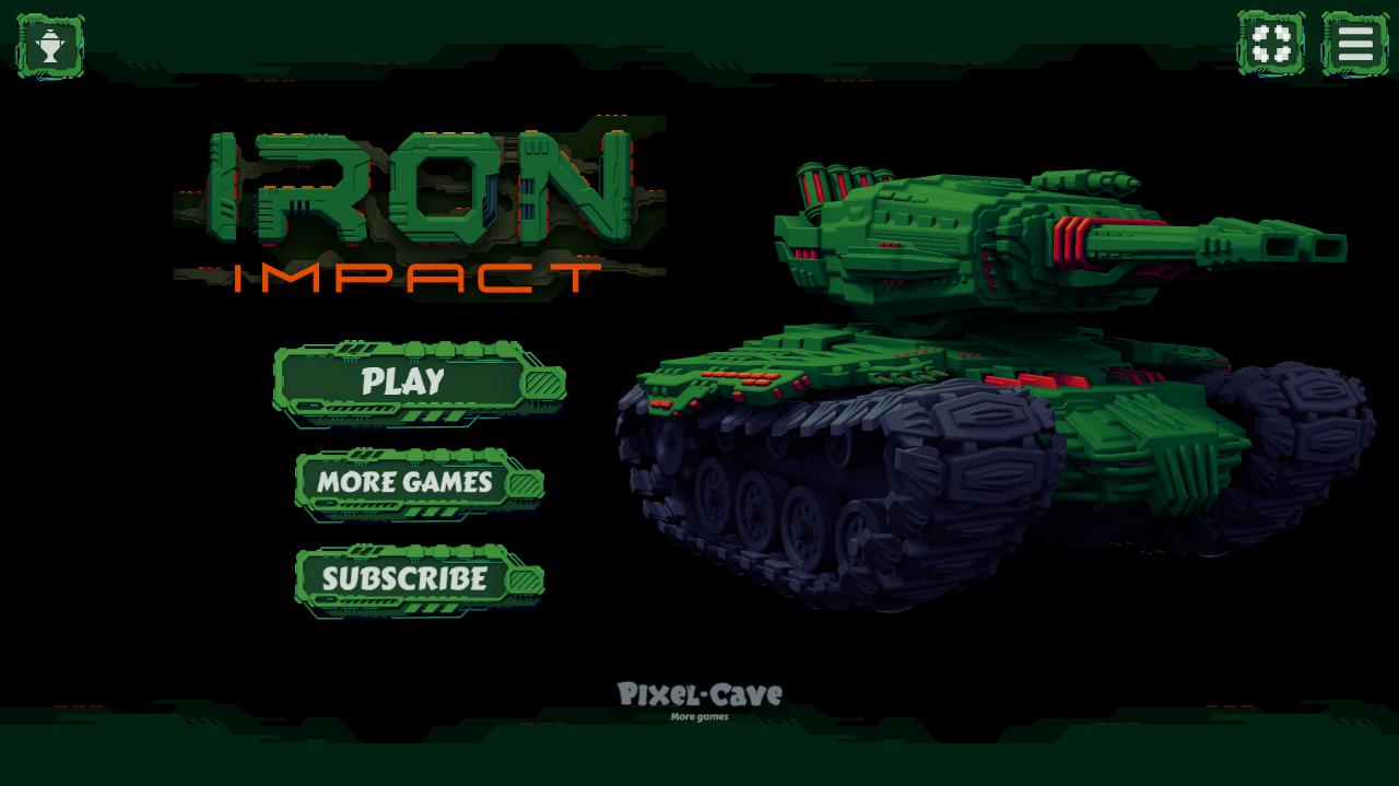 Iron impact 2 | Скриншотный субботник. 2021, Июль, 1 неделя.