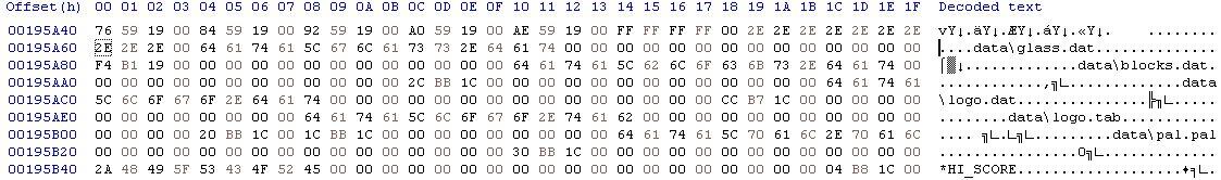 1 | Дизассемблер IDA Pro 7.5 для восстановления исходного кода игры (C/C++)