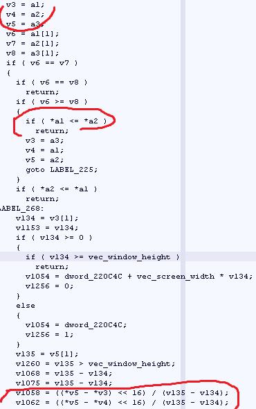 111   Дизассемблер IDA Pro 7.5 для восстановления исходного кода игры (C/C++)