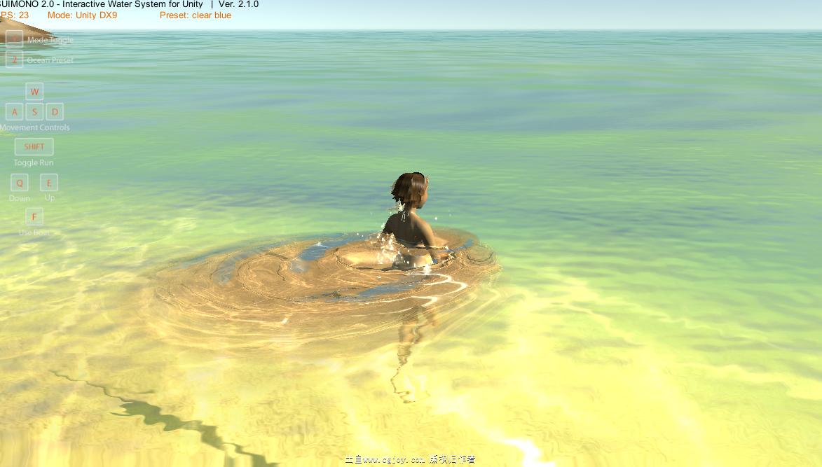 0 | Нужна помощь с волнами от падения объектов