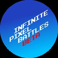 IPB Beta   Infinite Pixel Battles