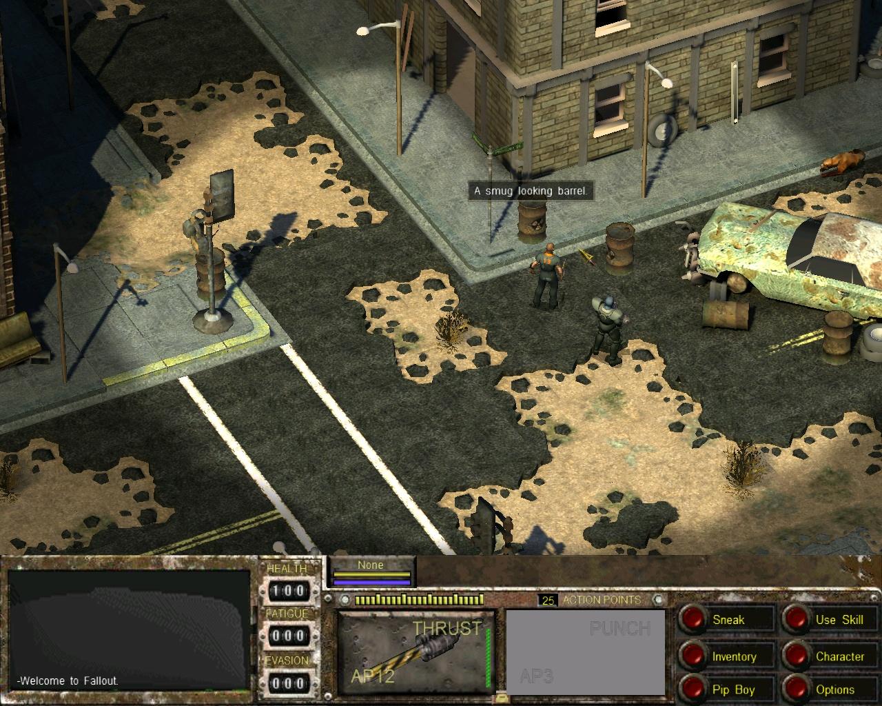 9 | Deathbring World: Rangers - [постапокалиптическая JRpg c пошаговыми боями и коллекционированием монстров] а ля Fallout + Pokemon Blue.