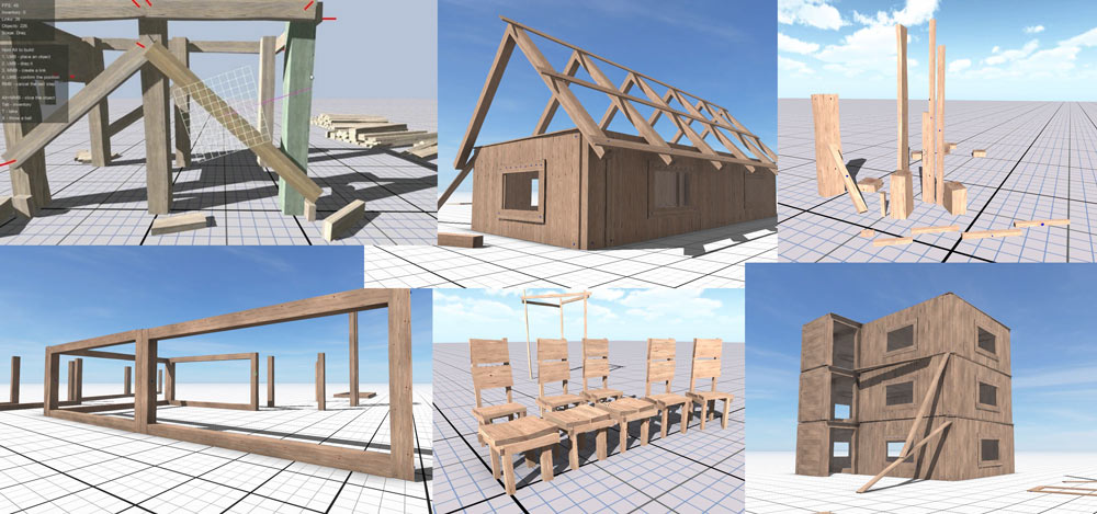 17_7 | Постройка зданий в игре вручную