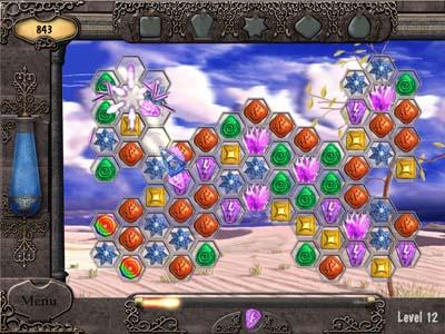 1 | Посмотрите и оцените игрушку Magic Crystal