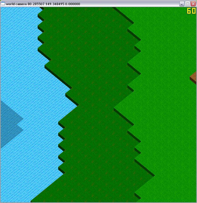world isometric | Процедурная генерация карты (часть 1) (комментарии)