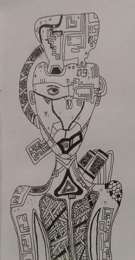 20160322_225819   Chronicles of cyberpunk [Релиз]