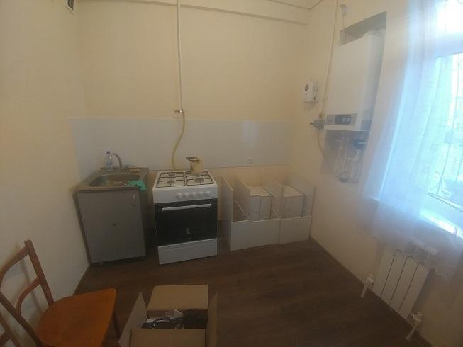 Три шкафа почти готовы | Перепись ипотечников