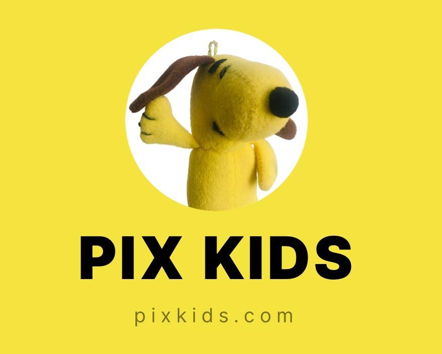 PixKids