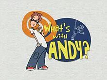 Что с Энди