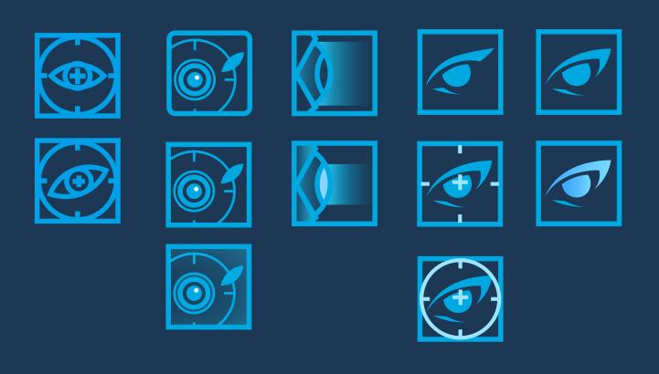 2480af76f910d700 | Ищем 2D-художника для монстров или иконок