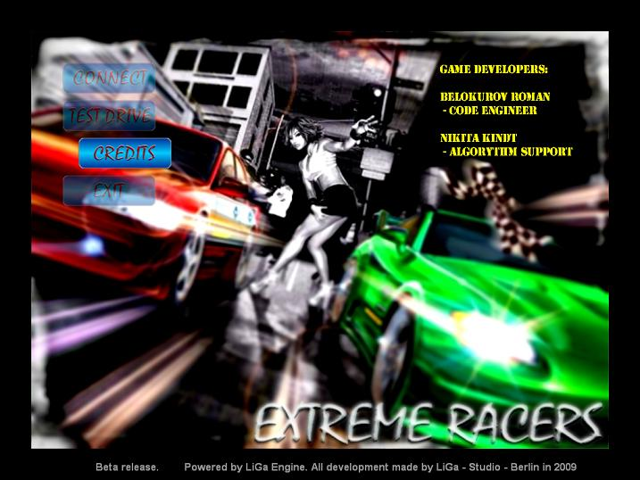 2 | Street Racing On-Line