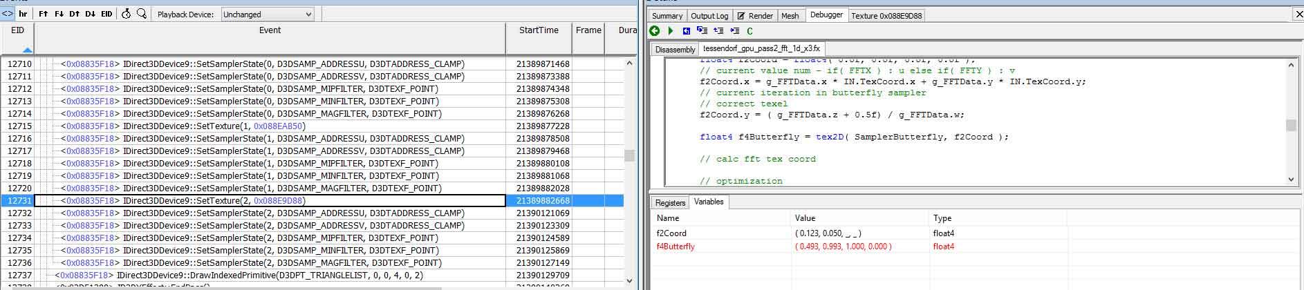 2_uv   [D3D9] Проблема с Vertex Shader Texture