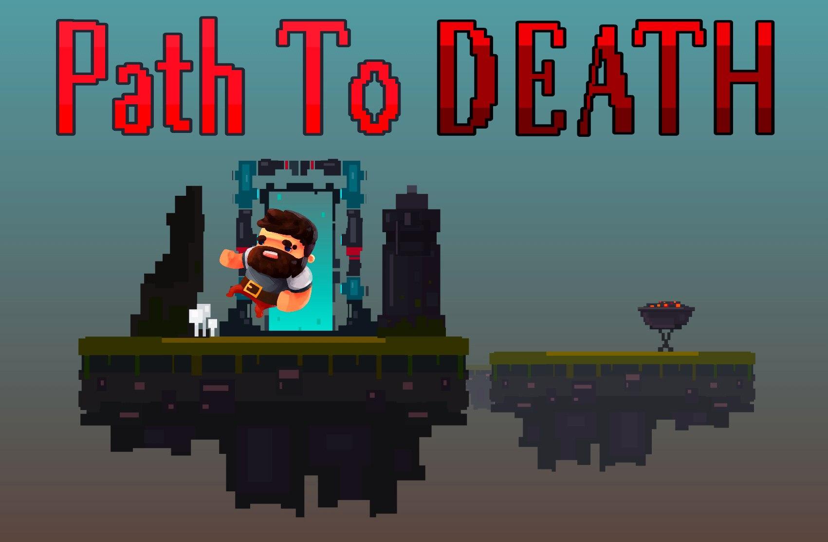 Фон | Path to Death