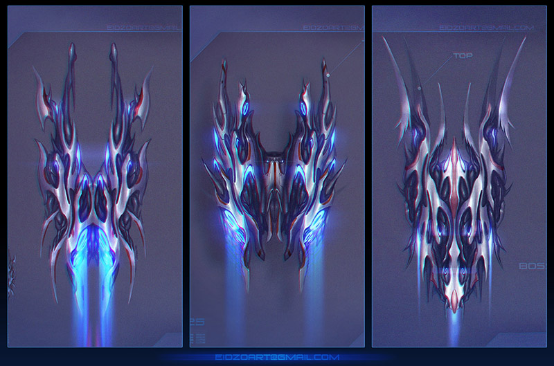 3-поколение-номадов(125) | ◄2D художник/2D artist/Concept artist►[Sci-fi, fantasy, средневековье, post-apocalyptic и т.д.]