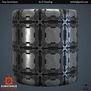 300_tony-semenkovs-tonys-scifi-panel-material-2 | Приглашаем единомышленников и ищем: художника (sci-fi), программиста (JavaScript + Dart)