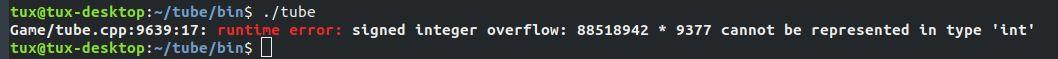3overflow | Дизассемблер IDA Pro 7.5 для восстановления исходного кода игры (C/C++)