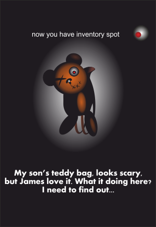 3teddy | Black Hopes. 💀SURVIVAL HORROR 💀 ios, Android, pc... 👻