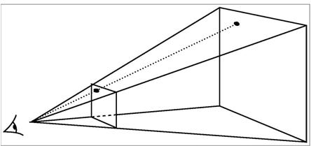 Выбор объекта мышью в XNA