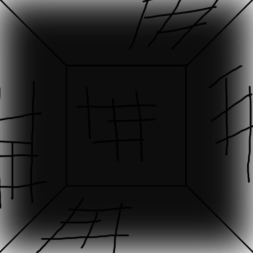 Tunnel_runner_official_art_1