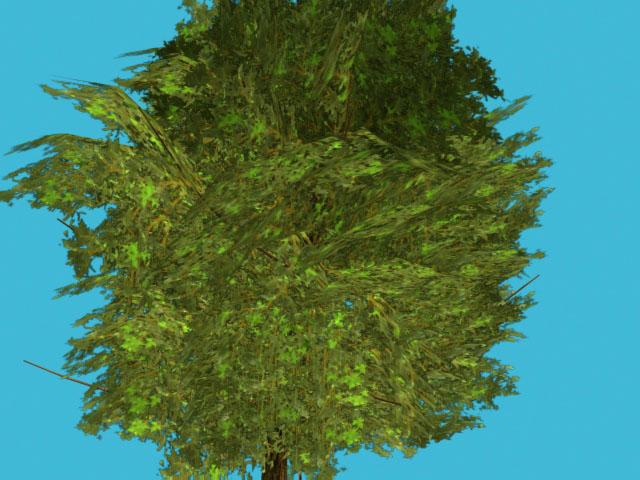 Tree | Делимся моделями! :)