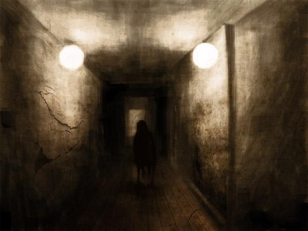 коридор | Качаю скилл