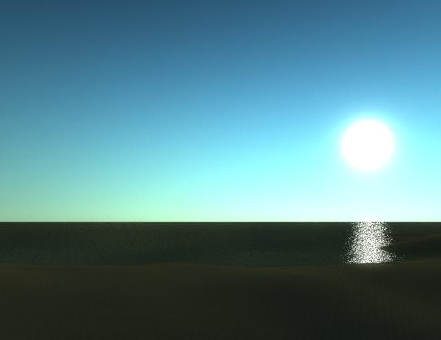 screen | Атмосфера: вид из космоса и с поверхности