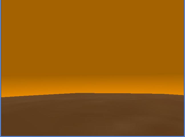 547576556867 | Атмосфера: вид из космоса и с поверхности