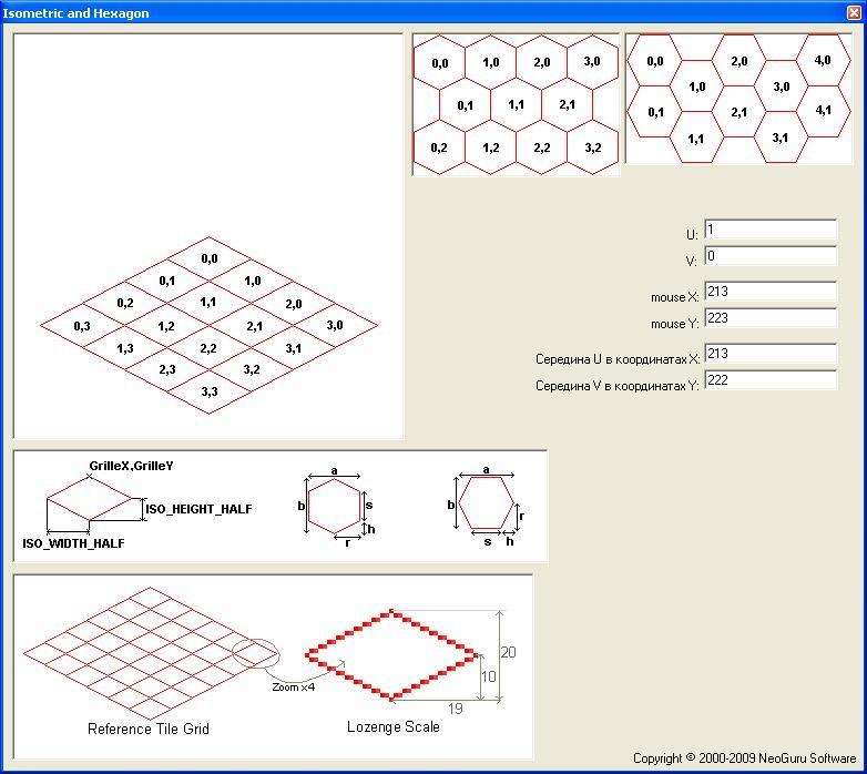 Isometric and Hexagon | Isometric and Hexagon