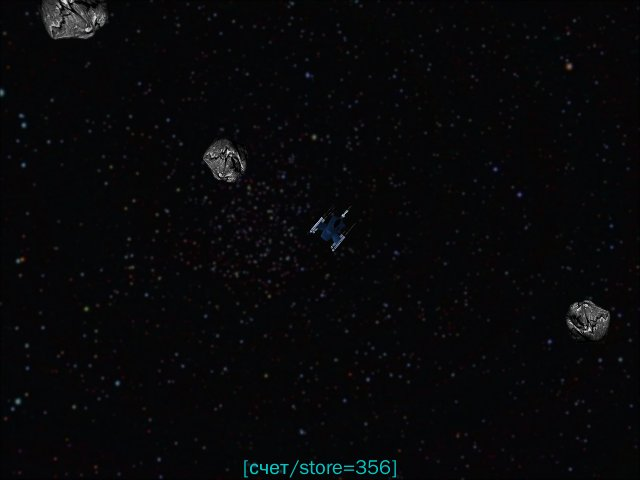 1 | Asteroids