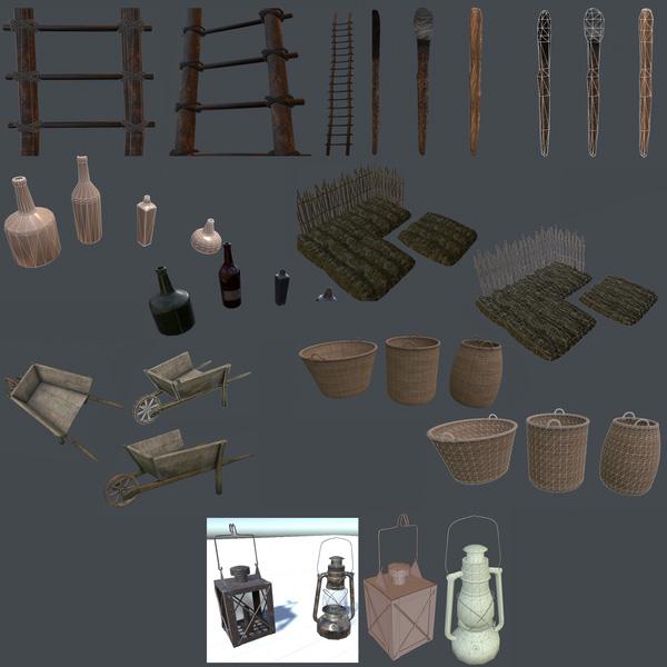 490403982 | 3D Artist