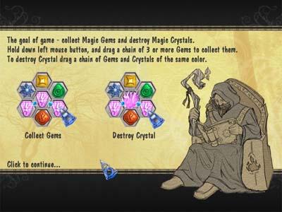 4 | Посмотрите и оцените игрушку Magic Crystal