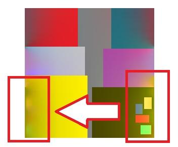 er | Seamless Texture (Бесшовные текстуры) + shadow/highlight (Выравнивание яркости участков изображения)