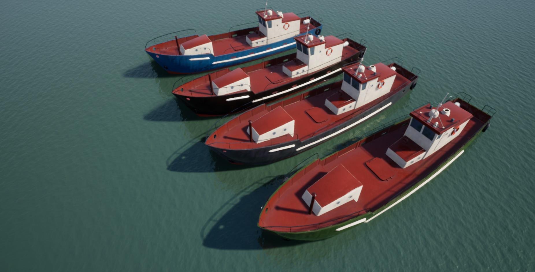 4boat | Собираем команду в проект CFF
