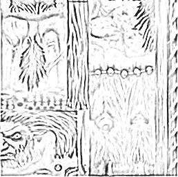 Photocopy | Помогите с текстурами