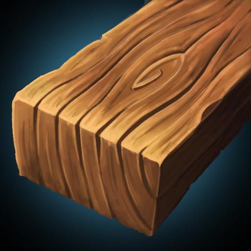 512 Дерево | 2D CG, нужна критика и советы.