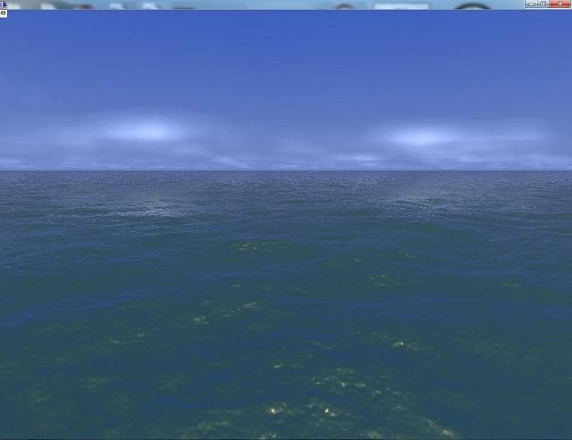 6 | Создание реалистичной поверхности воды с использованием GLSL (комментарии)