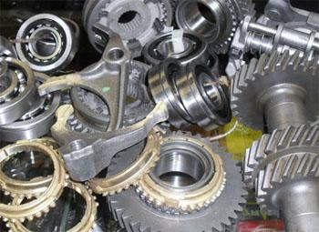 GearBox parts | Пишем симулятор гонок