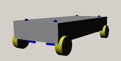 car box | Пишем симулятор гонок
