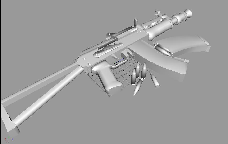 2 | 3D модели  92+