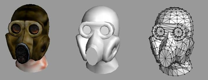 1 | 3D модели  92+