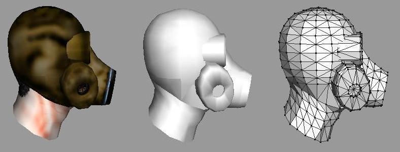 4 | 3D модели  92+