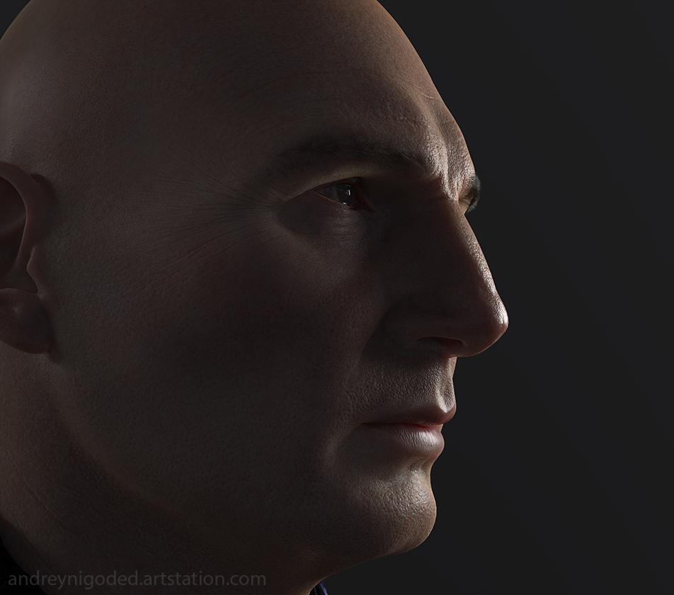 5a_1mb | 3d Heads, Props Artist. Realistiс, Render 2D.