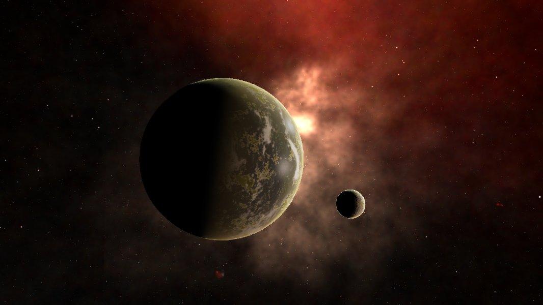 scr00059   Космический симулятор SpaceEngine